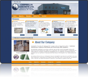 Campbell's Concrete Ltd