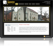 Lenox Dental Center