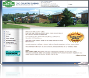 CNG Country Cabins